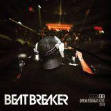 BeatBreaker OpenFormat LIVE - Jan 2018