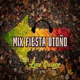 Mix Fiesta Otoño @LuisQuispe 2K18