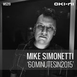 60MINUTESIN2015 by Mike Simonetti