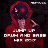 """""""Jump Up Drum & Bass"""" MIX 2017"""