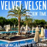 VelsenSnack_17/10_Jackin'Time