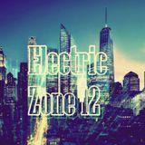 Electric Zone #12 (Alex Alectronic)