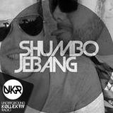 UndergroundkollektiV: Shumbo Jebang 09.12.18