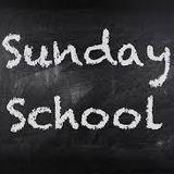 Sunday School Mix Vol. 1