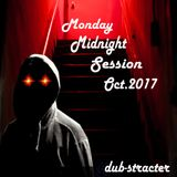 monday midnight session Oct. 2017