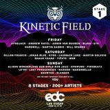 Dillon Francis - Live @ kineticFIELD EDC Las Vegas (USA) 2017.06.17.