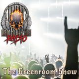 Hard Rock Hell Radio -  The Greenroom Show - Week 86 - 9th April 2019 (50th Birthday Special)