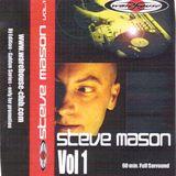 Steve Mason - Warehouse Audio tapemix 11/2000