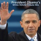 DJ Suspence Live Session #17:  Farewell To President Obama White HOUSE Tribute