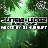 Jungle Vibez - Dj Kurrupt ( Summer 2014 )