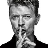 Connected - Bowie to Bowie in 17 songs