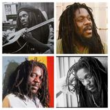 """Dennis Brown """"Deep Down With The Crown Prince Strictly Dubwize"""""""