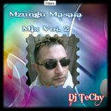 Mzungu Masala Mix Vol. 2 - Dj TeChy