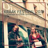 Mixcloud Monday: Kraak Festival 2019
