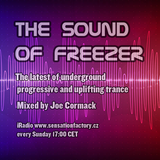 Joe Cormack presents The Sound Of Freezer #273