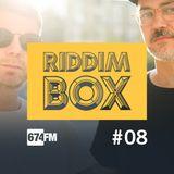 Riddim Box Radio #08