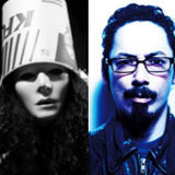Buckethead vs Tommy Guerrero