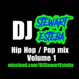 Stewart Esteba's Hip Hop / Pop Volume 1