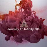 Dj Gismo - Journey To Infinity 006