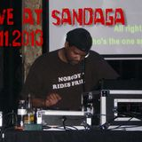 Live at Sandaga 10.11.2013