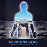 Part 2 - Seratona Club 26.01