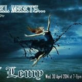 THERIEL MEETS....DJ LEMY_HOSTED BY FRO PTR_30 APRIL_DJ LEMY'S GUEST MIX