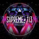 Supreme 113 with Spartaque