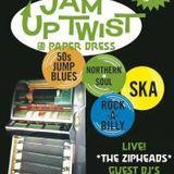 Dj Andy Smith's Jam Up Twist with DJ Diddy Wah
