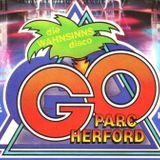 """""""History of GoParc Mix - Funky Beats Pt. 1"""" by DJ TommyBIT"""