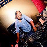 DJ TODDY FLORES WOOD35 HIP-HOP SET PT.1