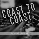 COAST TO COAST PODCAST 012 by MAGILLIAN (Portugal)