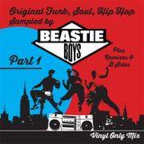 Original Funk, Soul, Hip Hop Sampled by Beastie Boys Part 1