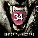 34mag Editorial Mixtape