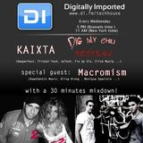 Kaixta_-_Dig My Chili_-_Guest:Macromism