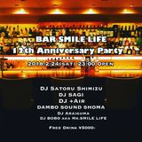 BAR SMILE LIFE 12th Anniversary Mix