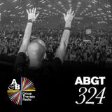Group Therapy 324 with Above & Beyond and Dezza
