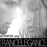Trance Elegance 2018 Session 205 - Closer To Your Light