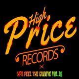 HPR Feel The Groove Vol.10 Disco Ball'z