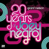 Grant Nelson - 20 Years of Joey Negro