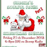 Gurcha's Soulful Faves Christmas Special 2013 Part Two