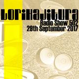 LORIHAJITURA BROADCAST 502 29-09-2017