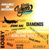 GENEVA AIRLINE VOL2 BY DJ LIL JEECE