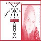 Electronic Transmissions Presents Strobegirl