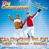 The Cutmasterz - Cha Cha Ching Vol 17 (EDM-House-Mixset)