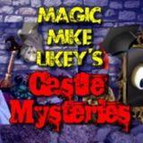 MAGIC MIKE'S CASTLE-DRACULA PART 3