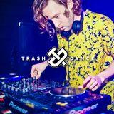 Dubbel Dutch dj-set live @ TRASH-DANCE - 1.11.2014 New Age Club
