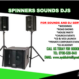 MASH UP GOSPEL VOL 10 By DVJ KELITABZ & SPINNERS ENT DJS