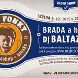 Get Fonky Radio Show Pt.28 With Dj Baltazar