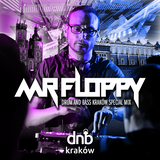 MR FLOPPY - DRUM AND BASS KRAKÓW SPECIAL MIX #1
