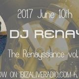 THE RENAYSSANCE #4 - Guest mix on IsaVis Records Show